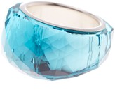 Swarovski Crystal Nirvana Ring - Size 5