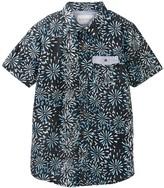 Rip Curl Botanical Short Sleeve Shirt (Big Boys)