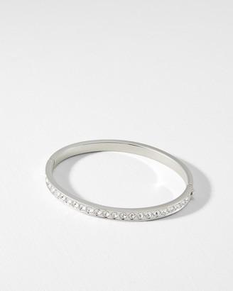 Ted Baker CLEMARA Swarovski crystal bangle