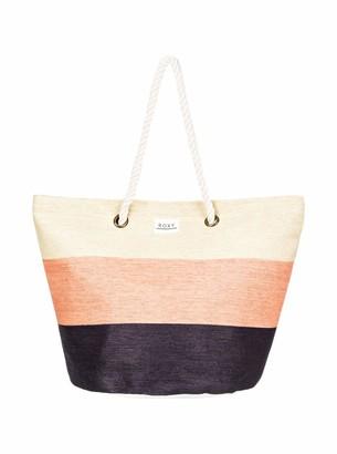 Roxy Sunseeker 30L - Straw Beach Bag - Straw Beach Bag - Women