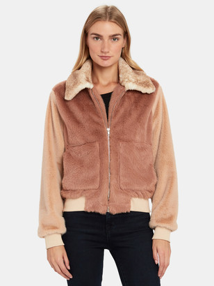 4SI3NNA the Label Astrid Jacket