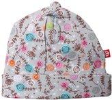 Zutano Pixie Hat (Baby) - Gray-24 Months