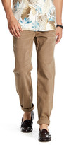 """Tommy Bahama Soleil Bay Relaxed Jean - 32-34"""" Inseam"""