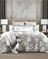 Tommy Hilfiger Broadmoor Reversible Floral Twin Comforter Set Bedding