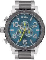 Nixon Men&s 51-30 Chrono Watch