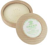 Creed Green Irish Tweed Shaving Soap & Bowl