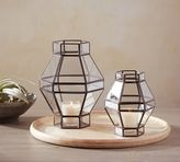 Pottery Barn Terrarium Votive Holder