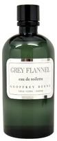 Geoffrey Beene Men's Grey Flannel by Eau de Toilette Splash - 8 oz