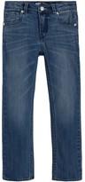 Levi's Toddler Girl Sweetie Skinny Jeans