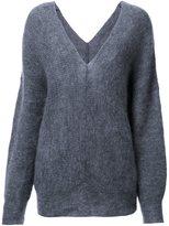 G.V.G.V. v-neck pullover