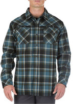 5.11 Tactical Men's Firecracker Flannel Shirt Jacket