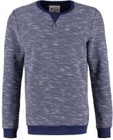 Tom Tailor Denim Basic Fit Sweatshirt Cosmos Blue