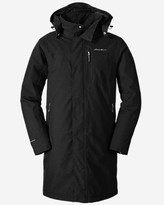 Eddie Bauer Men's Mainstay Insulated Trench