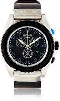 Nixon Men's Rover Chrono Watch-BLACK