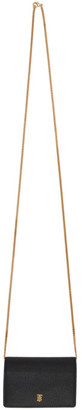 Burberry Black Jessie Wallet Bag