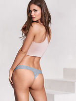 The Lacie Daisy Lace Thong Panty