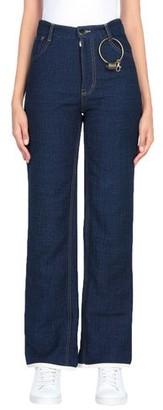 Hyein Seo Denim trousers