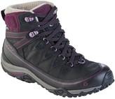 "L.L. Bean L.L.Bean Women's Oboz Waterproof Juniper Boots, 6"" Insulated"