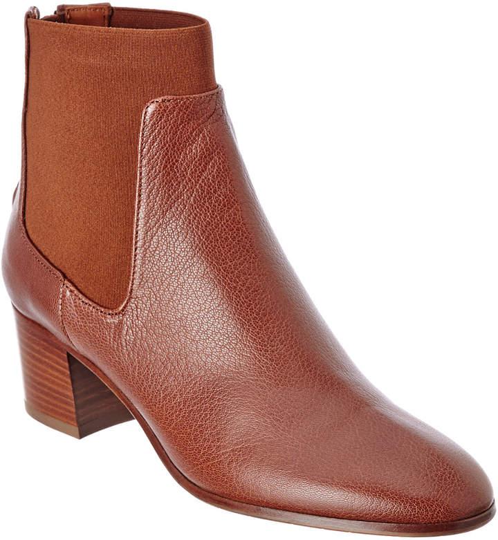 Aquatalia Davina Waterproof Leather Bootie