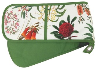 Maxwell & Williams Royal Botanic Garden Double Oven Glove