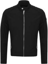 BOSS ORANGE Ondrix Jacket Black