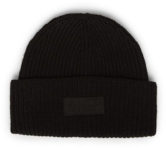 Original Penguin Solid Low Profile Beanie Knit Cap