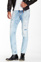 Antony Morato Bleached Out Distressed Jean