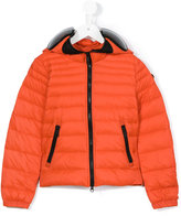 Ai Riders On The Storm Kids - padded jacket - kids - Nylon/Feather Down - 4 yrs