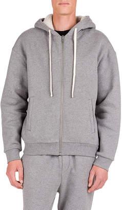 The Kooples Men's Hooded Sweatshirt