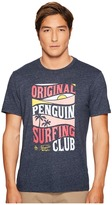 Original Penguin Surfing Club Tee