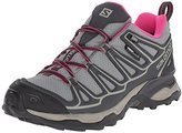 Salomon Women's X Ultra Prime CS WP W Hiking Shoe
