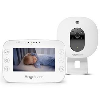 Equipment Angelcare Ac320 Baby Video Monitor