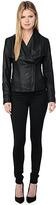 BB Dakota Grant Leather Jacket