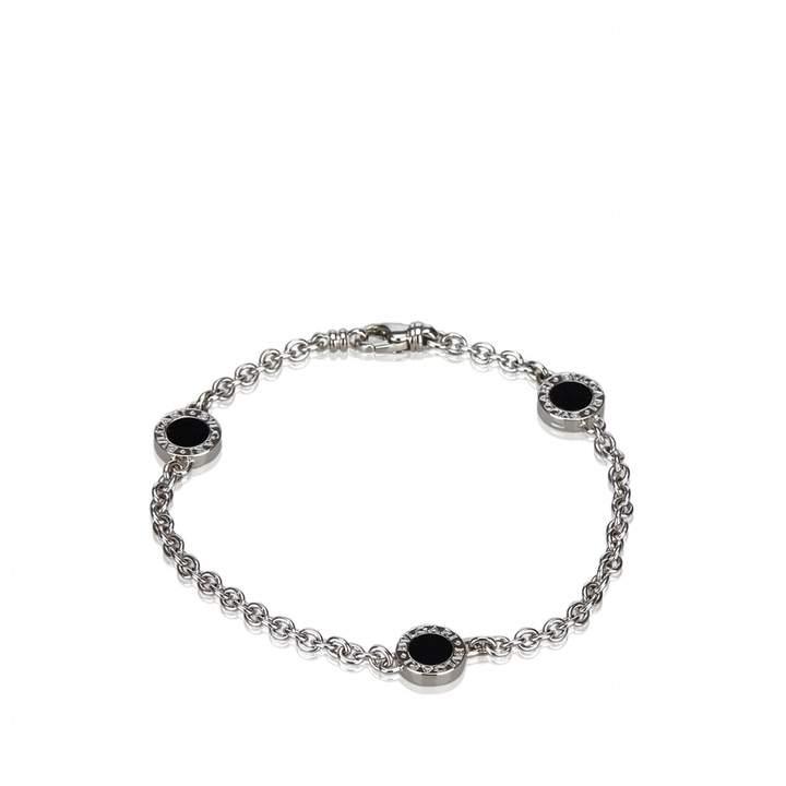 Bulgari Silver White gold Bracelets