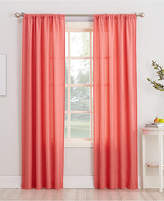 "Lichtenberg No. 918 Elation Sheer 40"" x 63"" Curtain Panel"