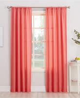 """Lichtenberg No. 918 Elation Sheer 40"""" x 84"""" Curtain Panel"""