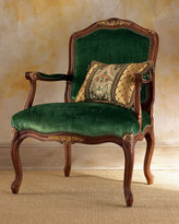 Versailles Velvet Chair