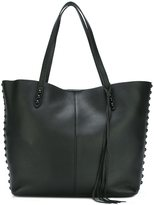 Rebecca Minkoff large studded tote - women - Leather - One Size
