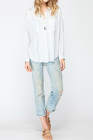 Gentle Fawn Calloway Print Blouse