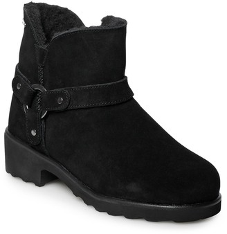 BearPaw Anna Women's Winter Ankle Boots