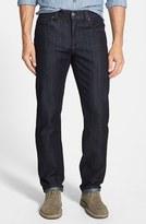 Fidelity Men's '50-11' Straight Leg Jeans