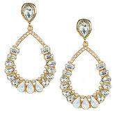 Anna & Ava Reese Crystal Drop Earrings