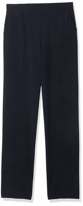 Briggs New York Women's Plus Size Pull on Pant
