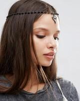 Asos Rosary Hair Crown