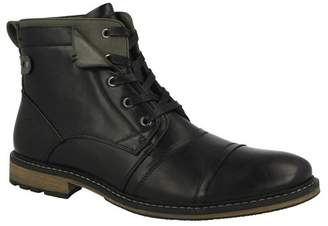 Bullboxer B52 by Braidyn Lace-Up Boot