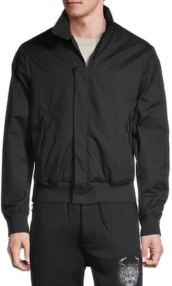 Adidas By Yohji Yamamoto Bomber Jacket