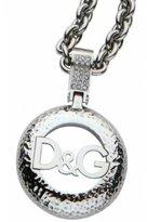 Dolce & Gabbana DOLCE GABBANA Stainless Steel Necklace VYVYAN - 64 cm