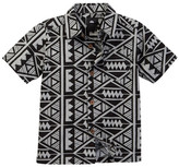 Quiksilver Kaulana Shirt (Toddler & Little Boys)