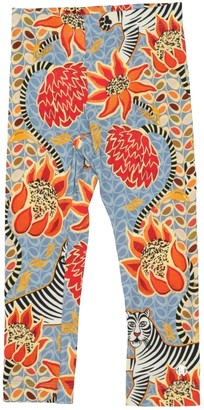Roberto Cavalli JUNIOR Leggings