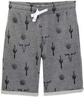 Sovereign Code Adriel Sweat Shorts (Toddler & Little Boys)